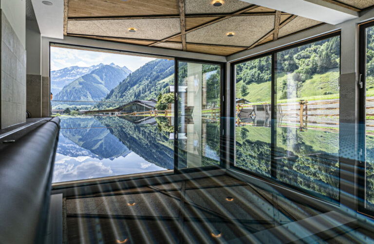 Wellness Resort Salzburg Rauris