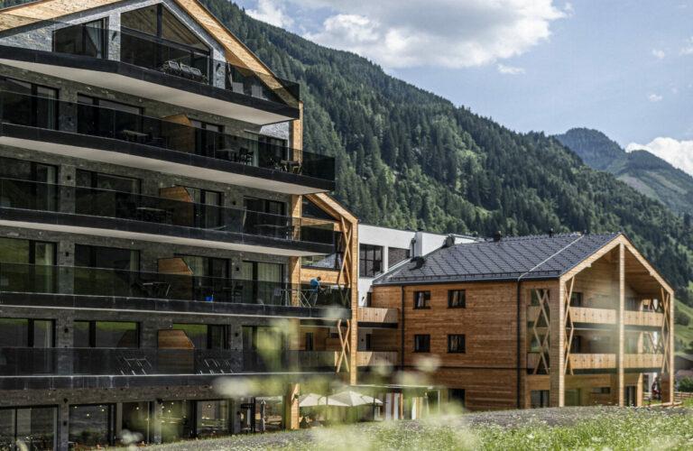 Rauris Carpesolem Alps Residence