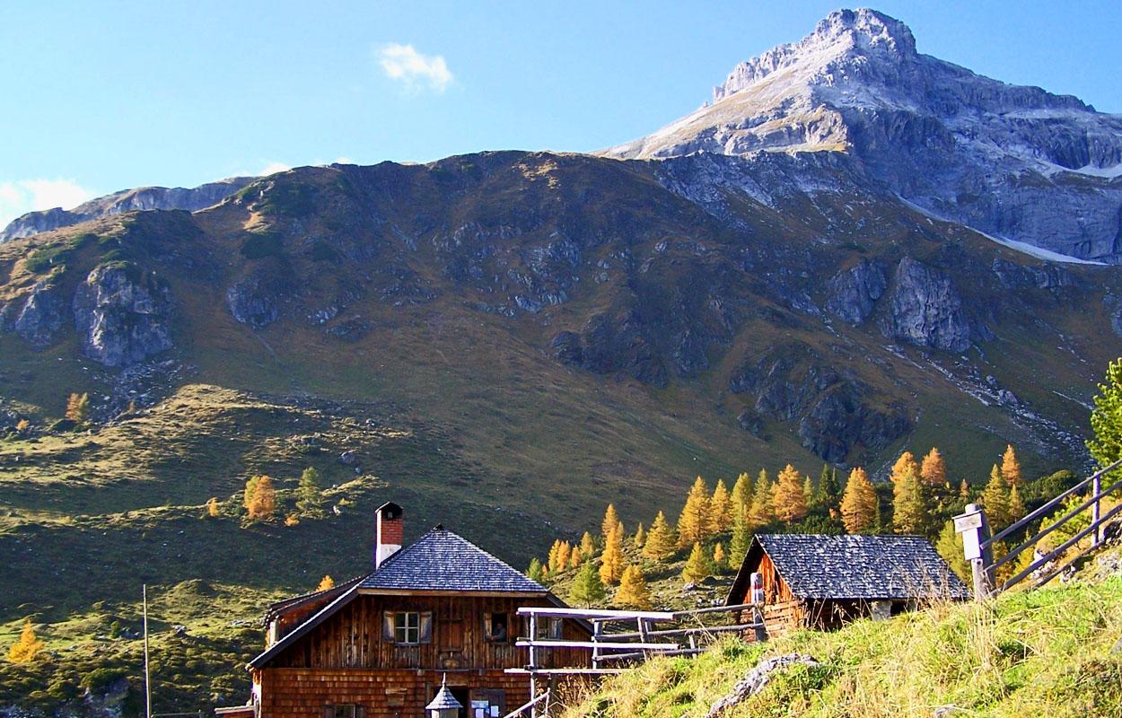 Ferienimmobilien Alpen Lungau