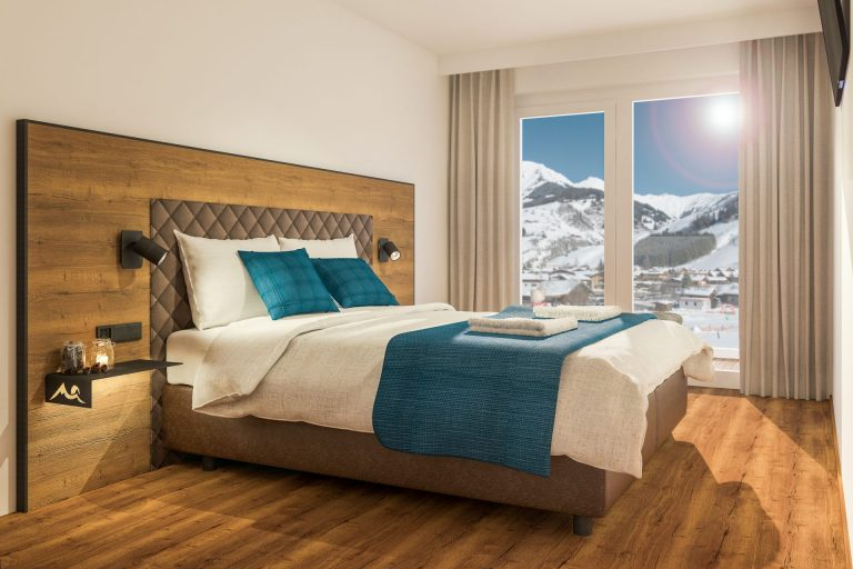 Rauris Carpesolem Alps Residence