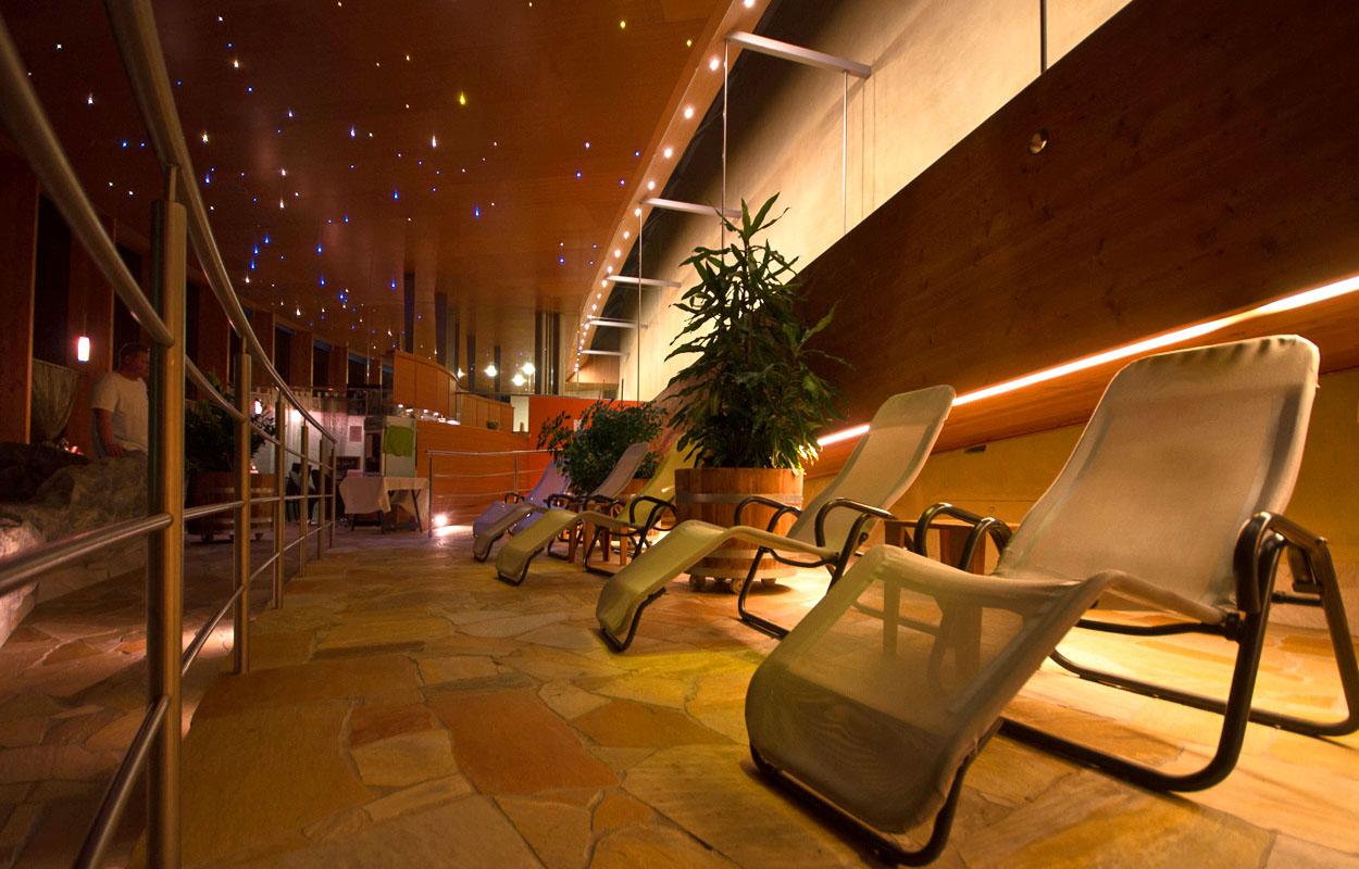 Relax Hotel Ferienwohnung Lungau
