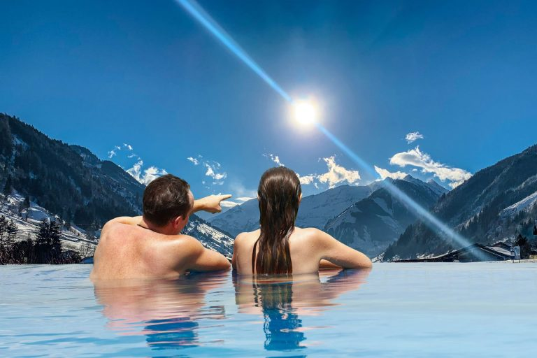 Wellness Resort Salzburg Rauris